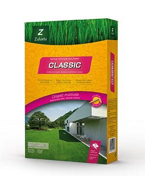 Envase classic caja 1kg semillas zulueta