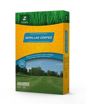 Envase semillas genericas caja 1kg semillas Zulueta