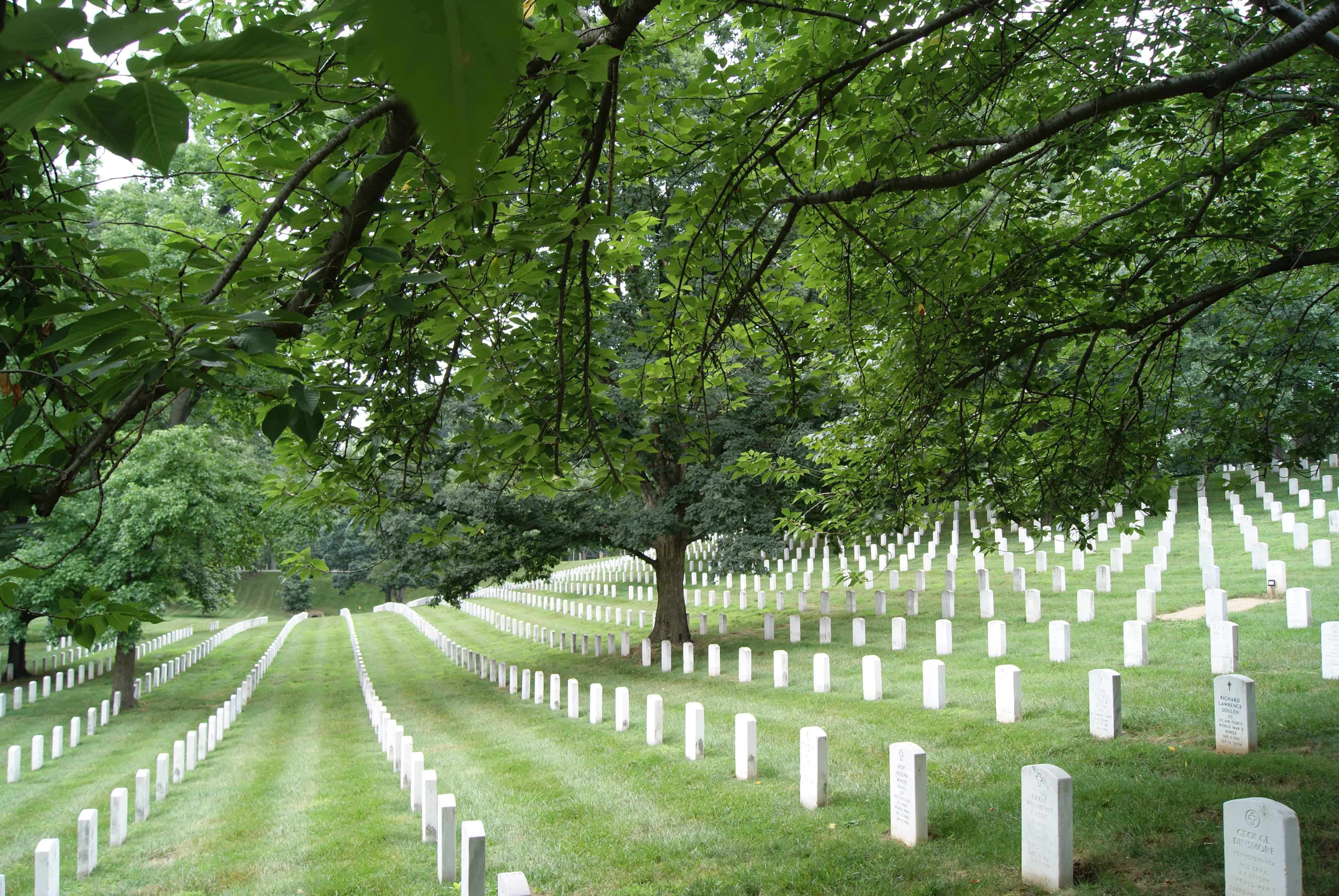 Cementerio-de-Arlington.-Washington-DC