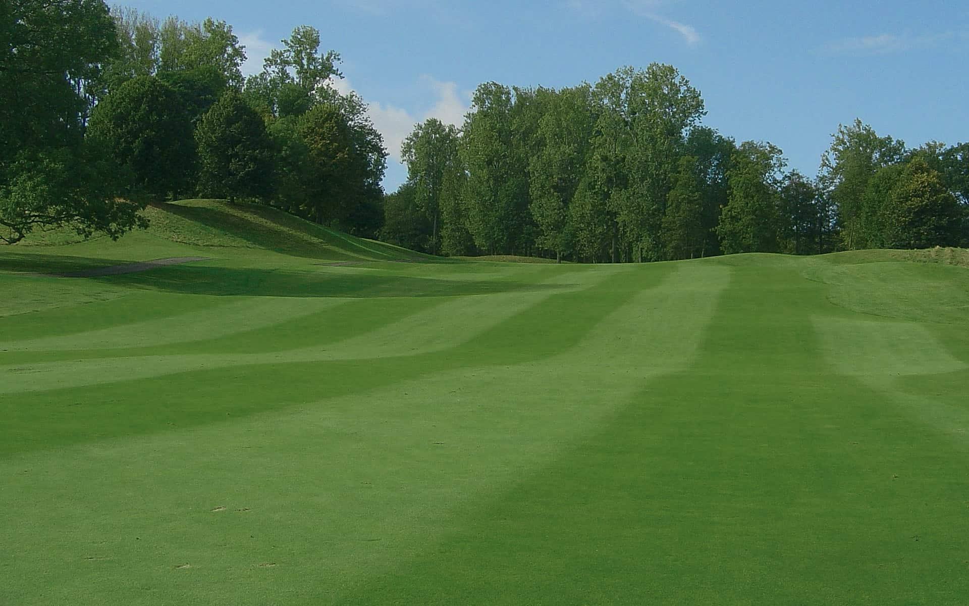 slider zulueta campo de golf