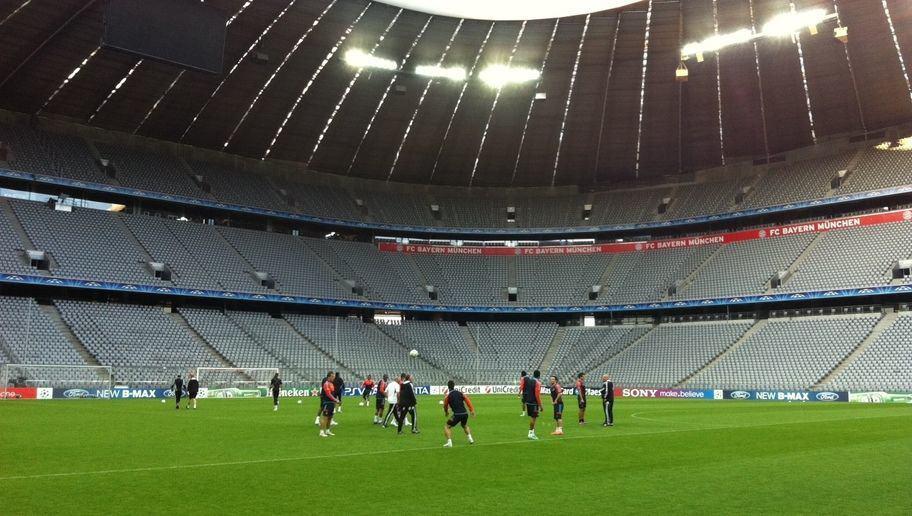 2- Allianz-Arena